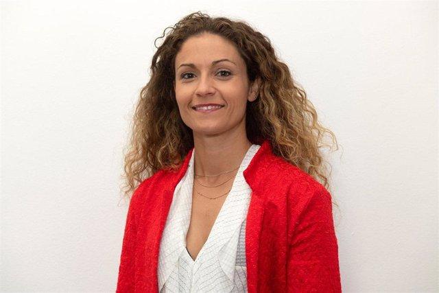 Ainoa Quiñones, concejala del PSOE de Santander, nombrada nueva delegada del Gobierno en Cantabria