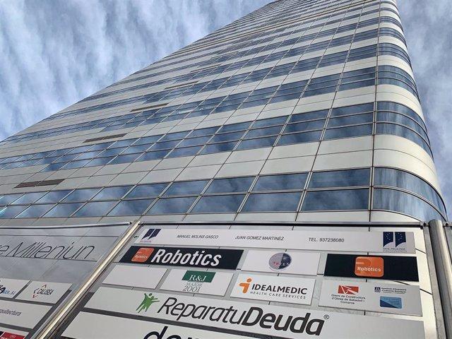 COMUNICADO: Repara tu deuda abogados cancela 155.483 € en Terrassa mediante la L