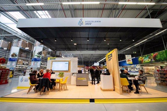 Makro lanza 'Hostelería 360' en España