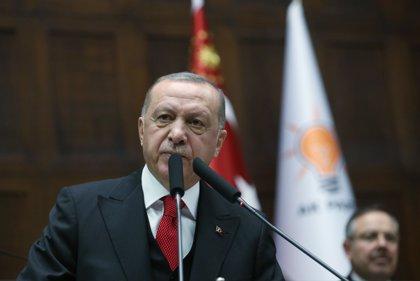 """Siria.- Erdogan amenaza con atacar a las fuerzas del régimen sirio """"en todas partes"""" si hieren a las tropas turcas"""
