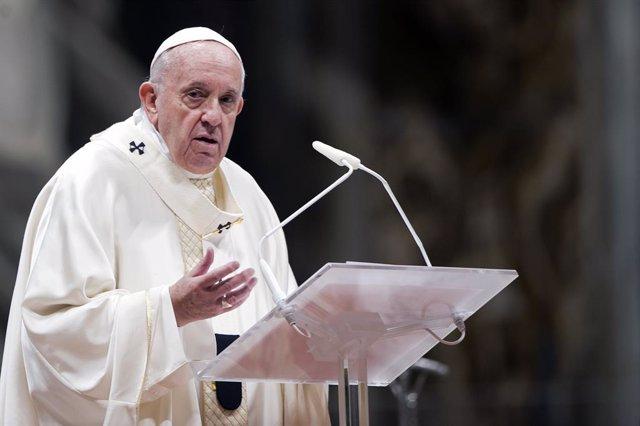"""El Papa quiere más """"autoridad"""" para laicos y mujeres en la Amazonia pero no menc"""