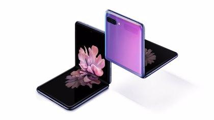 Portaltic.-Samsung planea llamar Galaxy Z a todos sus futuros móviles plegables