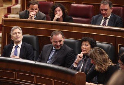 Vox denuncia que un consejero de Renfe acompañó a Ábalos a su encuentro con Delcy Rodríguez