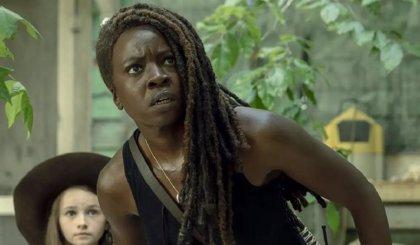 Un tráiler de The Walking Dead adelanta el desgarrador final de Michonne