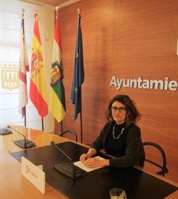La concejal de Ciudadanos Rocío Fernández ha presentado una moción al pleno para abordar temas relacionados con los residuos orgánicos.