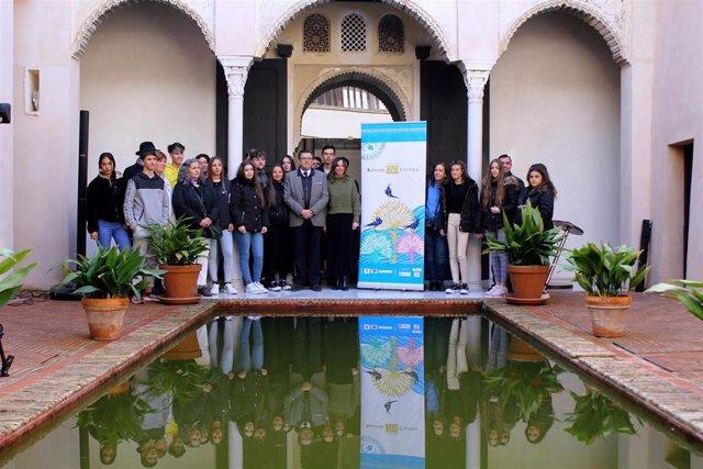 Presentación del décimo concurso 'Albaicín, tres culturas'