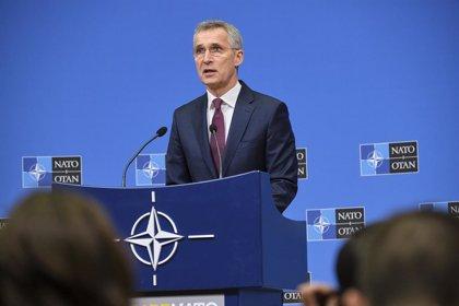 """Afganistán.- La OTAN aplaude los avances en Afganistan pero pide a los talibán """"voluntad real"""" de negociar"""