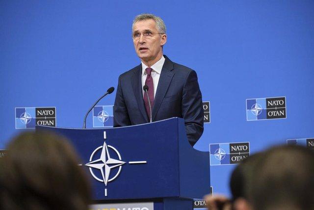 """Afganistán.- La OTAN aplaude los avances en Afganistan pero pide a los talibán """""""