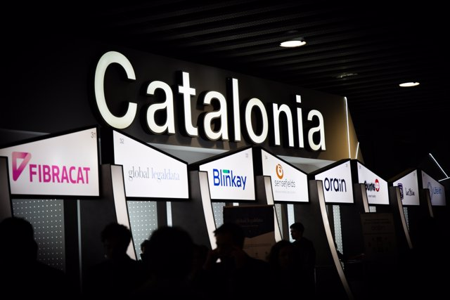 Fotos | Catalonia / España Mwc