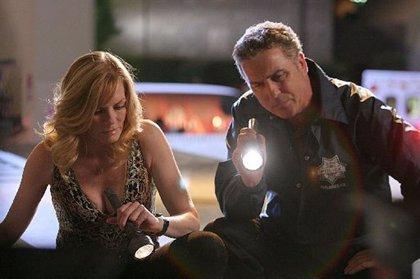 CBS quiere resucitar CSI con Grissom y su equipo