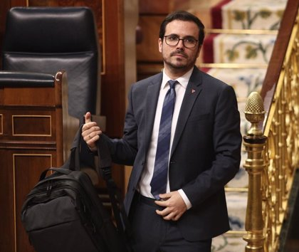 Venezuela.- El ministro de Consumo respalda la consideración de Guaidó como líder de la oposición venezolana