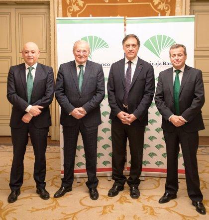 Unicaja Banco renueva su acuerdo con la Fundación Caja Duero para impulsar sus actividades en Salamanca