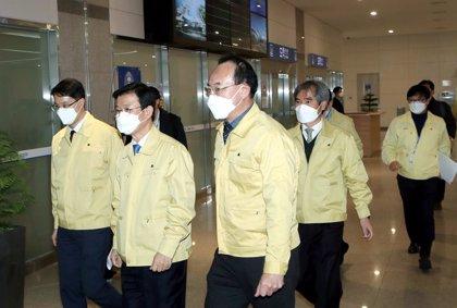 Suspendido el Gran Premio de China por el coronavirus