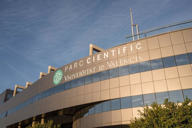 Parc Científic de la UV