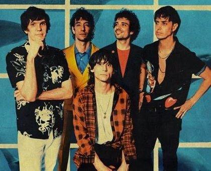 Cultura.- The Strokes confirman su primer disco en siete años