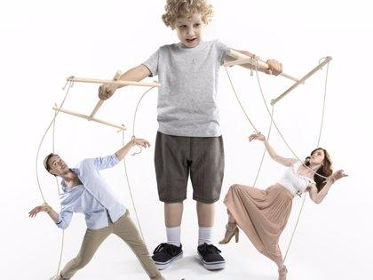 Niños consentidos y dictadores