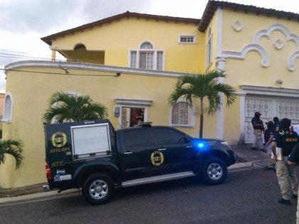Honduras.- Envían a prisión al alto cargo de la Policía de Honduras detenido por lavado de dinero