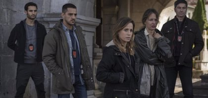 La película 'Ofrenda a la tormenta', de Fernando González Molina, inaugurará el 23 Festival de Cine de Málaga