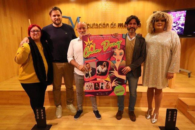 Presentación de una iniciativa para conjugar deporte, inclusión y diversidad en un proyecto educativo por la provincia de Málaga