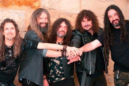 """Cultura.- Warcry: """"Cada concierto de rock o de heavy, sea del tamaño que sea, es una pequeña victoria"""""""