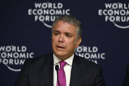 """Colombia.- El Gobierno de Colombia reprocha al ELN el nuevo """"paro armado"""": """"No demuestra voluntad de paz"""""""