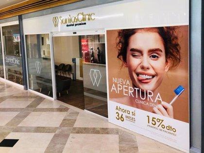 Santos Clinic Abre Sus Puertas En El Centro Comercial El Ventanal