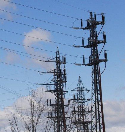 La demanda eléctrica en España cae un 3,1% en enero
