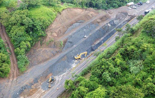 Imagen de los proyectos que Ayesa ejecuta en Panamá.