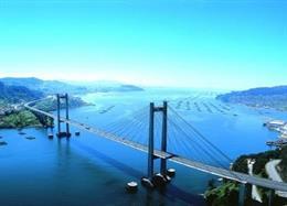 Puente de Rande de Vigo