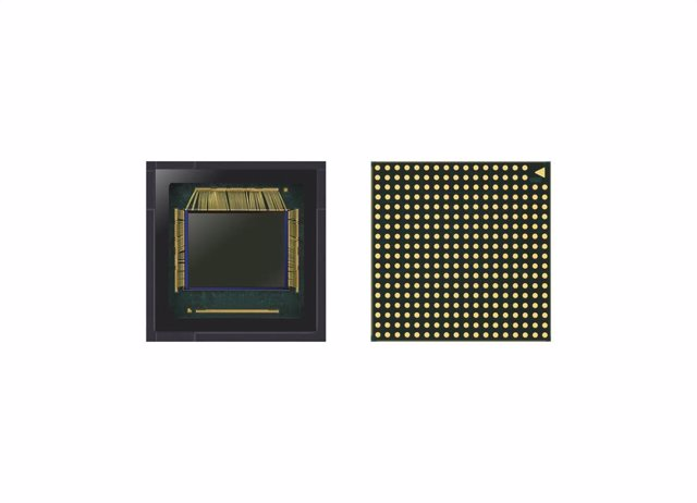 Sensor de imagen ISOCEL Bright HM1