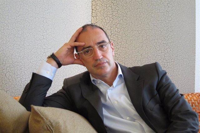 Antoni Vives, exteniente de Alcalde de Urbanismo y Medio Ambiente (ARCHIVO)