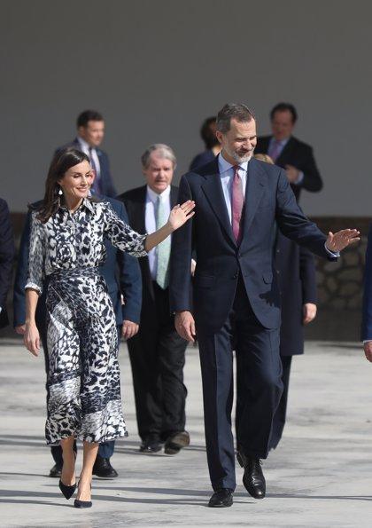 Almonte (Huelva) adopta medidas de seguridad extraordinarias ante la visita de los Reyes