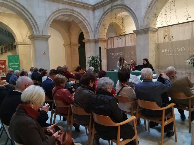 Conferencias sobre la primera vuelta al mundo en el Archivo Histórico Provincial de Sevilla