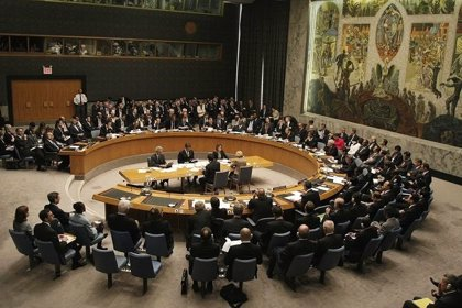 Libia.- El Consejo de Seguridad de la ONU aprueba un alto el fuego en Libia con la abstención de Rusia