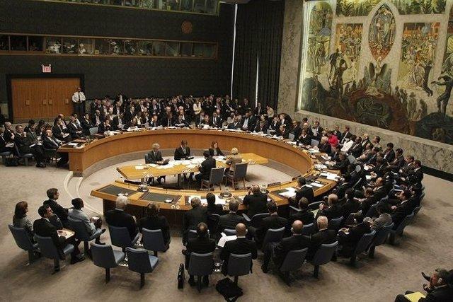 AMP2.- Libia.- El Consejo de Seguridad de la ONU respalda lo acordado en Berlín