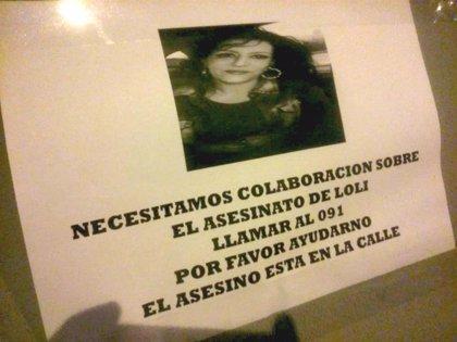 """Piden colaboración ciudadana ante el crimen de San Juan de Aznalfarache (Sevilla) porque """"el asesino está en la calle"""""""