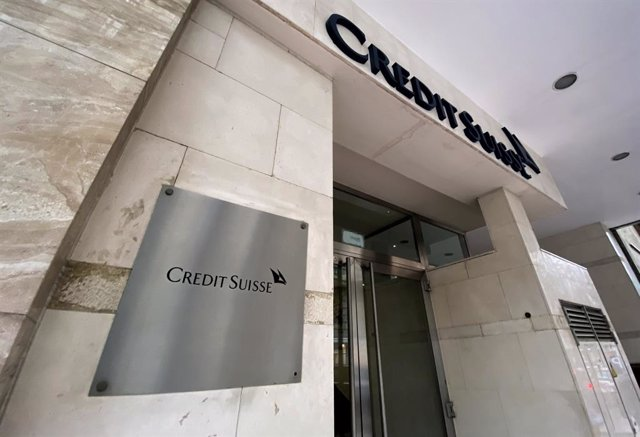 Suiza.- Credit Suisse eleva un 69% el beneficio en 2019, hasta 3.216 millones
