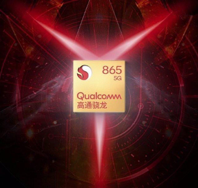 Lenovo Legion prepara un smartphone gaming con procesador Snapdragon 865 5G