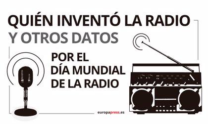 ¿Quién inventó la radio? Y otros datos y curiosidades por el Día de la Radio