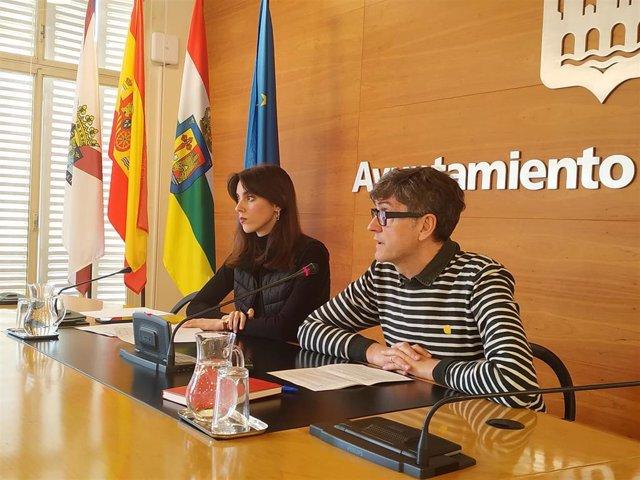 """El PP advierte que """"el cambio para los usuarios de la APP del servicio ORA penaliza al comercio y usuarios del coche"""""""