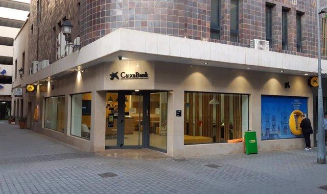 Oficina empresas CaixaBank Lanzarote y Fuerteventura