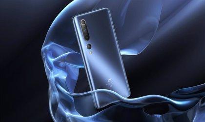 Xiaomi presenta la serie Mi 10, con cámara de 108MP y que sube de rango de precios