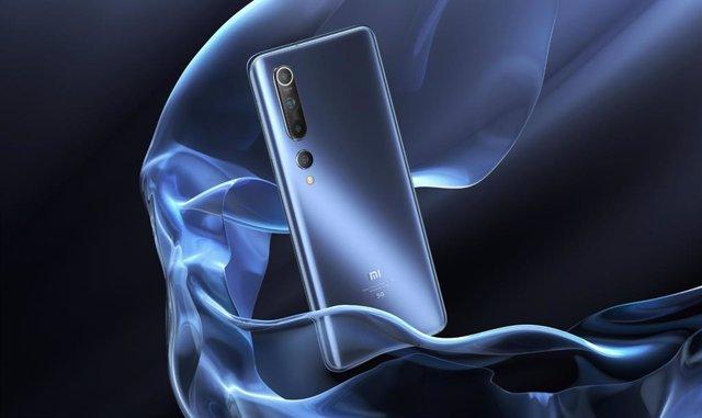 Xiaomi presenta la serie Mi 10, con cámara de 108MP y que sube de rango de preci