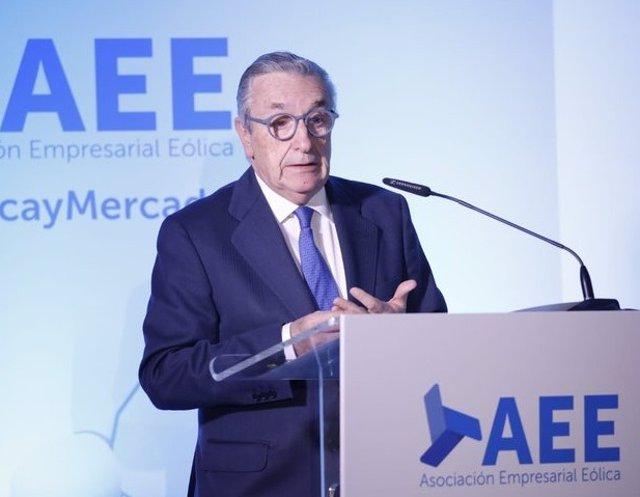 José María Marín-Quemada, presidente de la CNMC