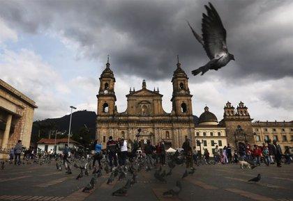 Colombia.- Bogotá activa el 'plan candado' por posibles atentados del ELN