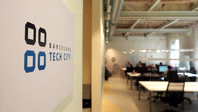 Barcelona Tech City.