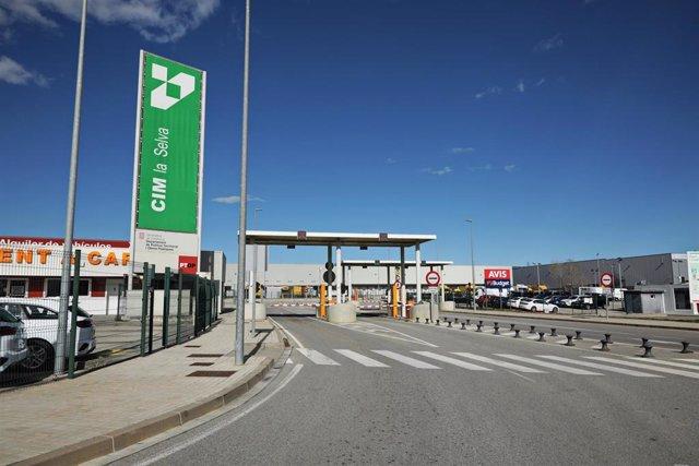 Cimalsa tiene prevista una inversión de unos nueve millones de euros para 2020