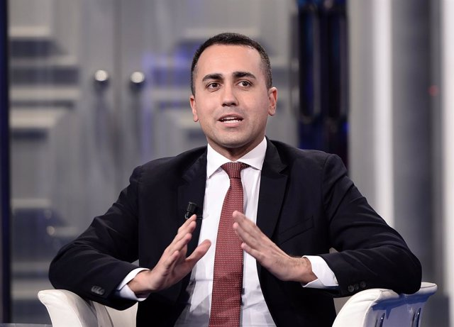 Libia.- Di Maio se reúne con Haftar en Benghazi tras su encuentro con Serraj par