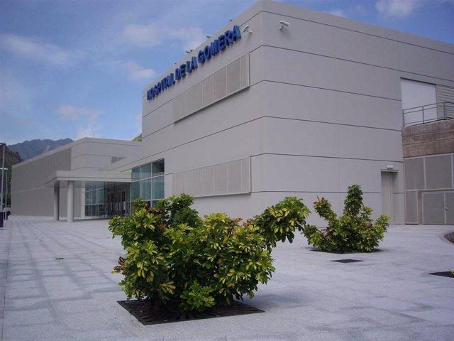 Hospital Ntra. Sra. De Guadalupe (La Gomera)