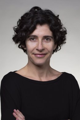 Natalia Bellostas, nueva directora gerente de la empresa pública INTIA